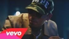 Chris Brown 'Liquor / Zero' music video