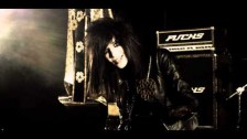 Black Veil Brides 'Perfect Weapon' music video
