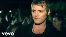 Brian McFadden 'Chemical Rush' music video