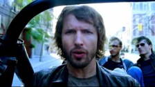 James Blunt 'Same Mistake' music video
