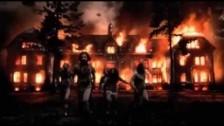 Rammstein 'Mein Herz brennt' music video