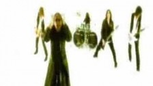 Helloween 'Mrs. God' music video