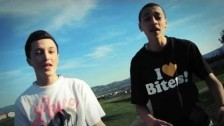 Kalin And Myles 'More Than Friends' music video