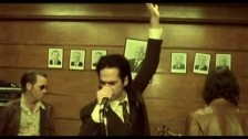 Nick Cave & The Bad Seeds 'Fifteen Feet Of Pure White Snow' music video
