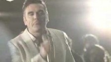 Morrissey 'Irish Blood, English Heart' music video