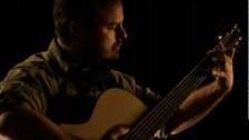 Andy McKee (2) 'Everybody Wants To Rule The World' music video