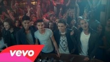 The Wanted 'We Own The Night' music video