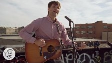 Ben Gibbard 'Teardrop Windows' music video