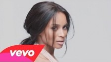 Ciara 'I Bet' music video