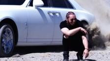 Post Malone 'White Iverson' music video