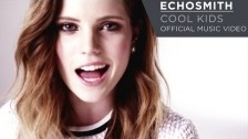 Echosmith 'Cool Kids' music video