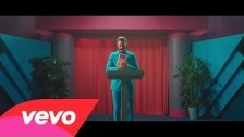 Will Young 'Love Revolution' music video
