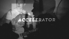 Static Union 'Accelerator' music video