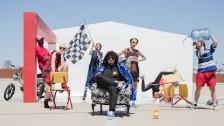 Joey Purp 'Girls @' music video