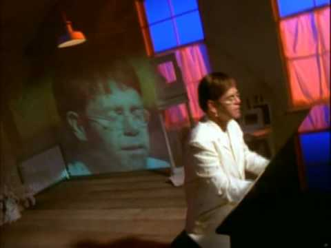 Elton John Can You Feel The Love Tonight 1994 Imvdb