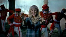 Ellie Goulding 'Guns And Horses' music video