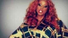 RuPaul 'Lick It' music video