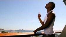 Skepta 'Amnesia' music video