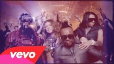 Black Eyed Peas 'The Time' music video