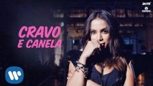 Anitta 'Carvo e Canela' music video