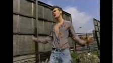 The Smiths 'Heaven Knows I'm Miserable Now' music video