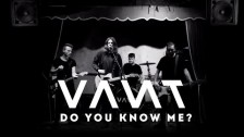 Vant 'Do You Know Me?' music video