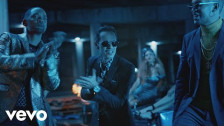 Marc Anthony 'Está Rico' music video