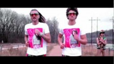 RiFF RAFF 'NOW THEY MAD' music video