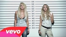 Miranda Lambert 'Somethin' Bad' music video
