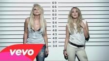 Miranda Lambert 'Somethin' Bad' music video