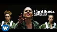 Cardiknox 'Wild Child' music video