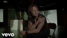 Keith Urban 'Come Back To Me' music video