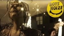 Boys Noize 'Starchild' music video