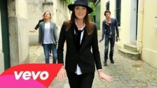 Carla Bruni 'Le Pingouin' music video