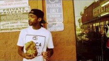 Nipsey Hussle 'Crenshaw and Slauson (True Story)' music video