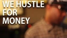 Marc Decoca 'We Hustle for Money' music video