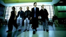 Backstreet Boys 'I Want It That Way' music video