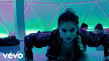 Selena Gomez 'Look At Her Now' music video