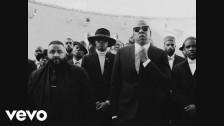 DJ Khaled 'I Got the Keys' music video