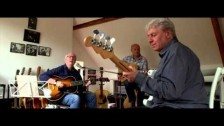 Any Trouble 'Glen Campbell' music video