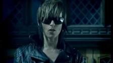 Nena 'Irgendwie, irgendwo, irgendwann' music video