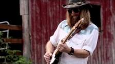 Laura Veirs 'America' music video