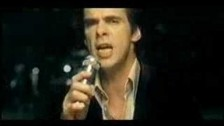 Nick Cave & The Bad Seeds 'Bring It On' music video
