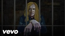Megadeth 'The Threat Is Real' music video