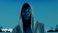 MNEK 'Paradise' music video