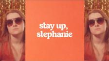Brijs 'Stay Up, Stephanie' music video