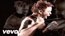 Living Colour 'Auslander' music video
