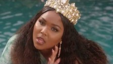 Lizzo 'Scuse Me' music video