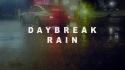 Shannon 'Daybreak Rain' Music Video