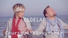 Oldelaf 'Courseulles Sur Mer' music video